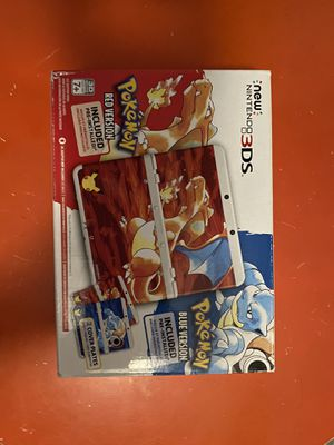 Pokémon 20th Anniversary Nintendo 3DS for Sale in National City, CA