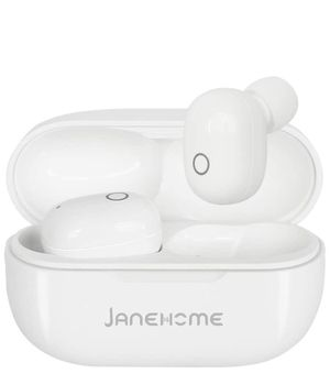 Brand New - Wireless Earbuds JANEHOME TWS Bluetooth 5.0 Earphones with Mic & Truly Wireless Stereo-IPX5 Sweat & Water Resistant in-Ear Headphones-Erg for Sale in Tukwila, WA