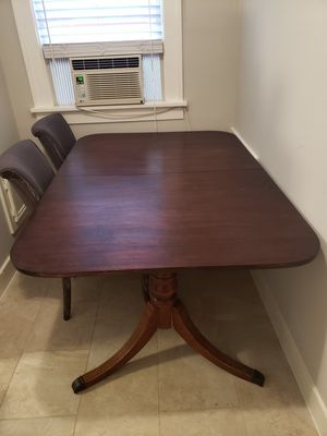 Dining room table for Sale in Houston, TX