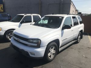 2002 Chevy trail blazer for Sale in Tampa, FL
