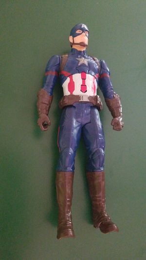 Captain America for Sale in Rockville, MD