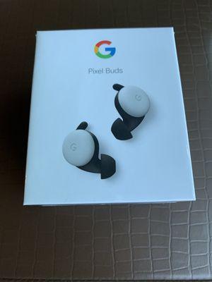 Google pixel buds 2 wireless 2020 model $180 OBO for Sale in Littleton, CO