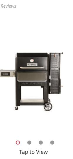 Masterbuilt Gravity 1050 Smoker And grill for Sale in Knightdale,  NC