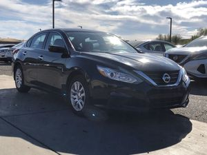 2016 Nissan Altima for Sale in Scottsdale, AZ
