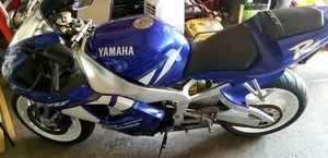 2001 Yamaha r1 for Sale in Davie, FL