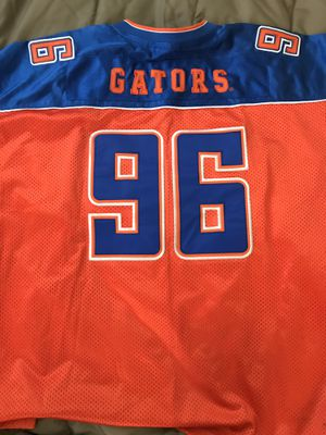 Florida Gators Jersey for Sale in Detroit, MI