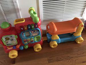 Kids ride on train for Sale in Belmont, MA