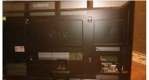LG PLASMA TV 60 inch for Sale in Pembroke Pines, FL