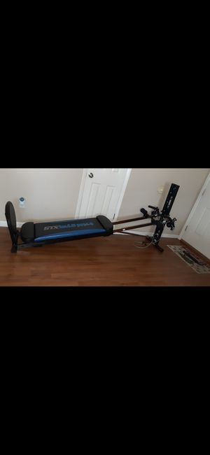 Total gym xls for Sale in Colorado Springs, CO