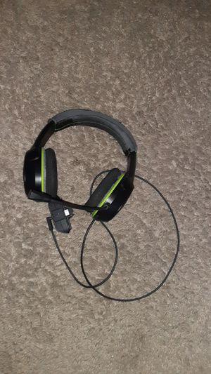 Turtle Beach headset for Sale in Phoenix, AZ