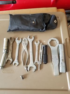Motorcycle Tool Kit for Sale in Somerset, NJ