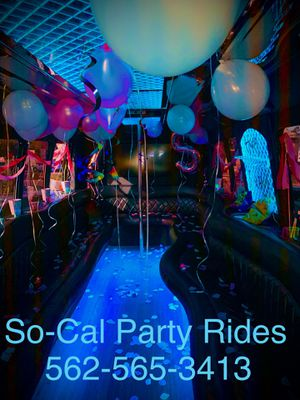 E450 unique 22 passenger party bus 🚌 for Sale in Anaheim, CA