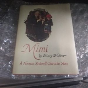 Norman Rockwell Character Story Mimi for Sale in Las Vegas, NV