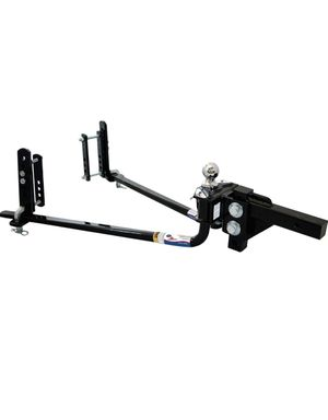 Fastway e2 2-point sway control hitch, 10K RB for Sale in Pasco, WA