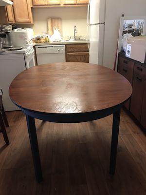 Dining room set. Moving sale for Sale in Denver, CO