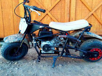 Mega Moto Mini Bike for Sale in Yakima,  WA