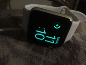 Apple series watch 2 for Sale in Woodbridge, VA