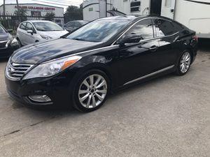 2013 Hyundai Azera for Sale in Houston, TX