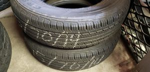14 inch tires for Sale in Fresno, CA