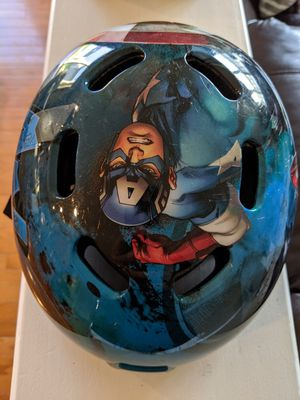 New Kids Bike Helmet for Sale in Fieldsboro, NJ