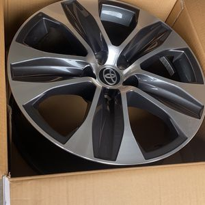 2020 Toyota Highlander Wheels ! for Sale in Fort Myers, FL