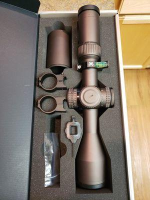 Vortex Razor HD Gen2 4.5-27x56 for Sale in Rosemount, MN