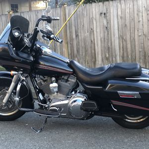2008 Harley Davidson Road Glide for Sale in Everett, WA
