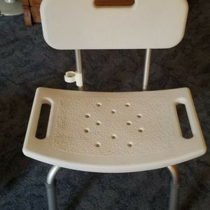 Adjustable Shower Chair for Sale in Tacoma, WA