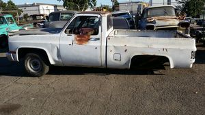 Parting out this 1981 truck for Sale in Fresno, CA