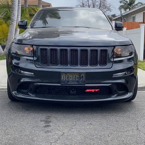 11-13 Grand Cherokee SRT Headlights Oem for Sale in Norwalk, CA
