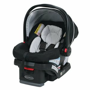 NEW Graco SnugRide SnugLock 30 Infant Car Seat, Balancing Act for Sale in Sacramento, CA
