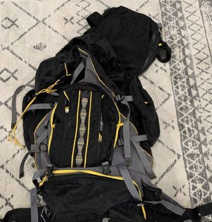Hiking/camping backpack for Sale in Renton, WA