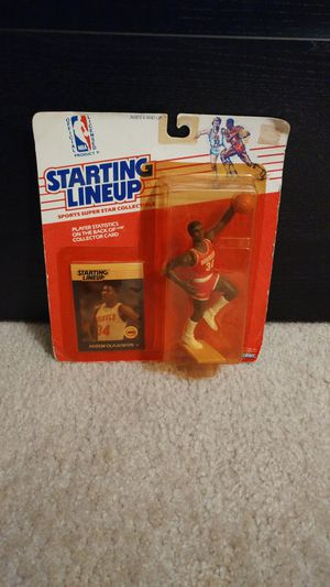 Starting Lineup Basketball action figure for Sale in Philadelphia, PA