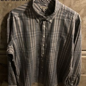 Burberry London Button Down Shirt for Sale in Henderson, NV