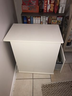 Filing cabinet / night stand for Sale in Pittsburgh, PA