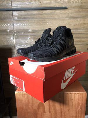 Nike Shox Gravity Men Sneakers Sz 10 for Sale in Rockville, MD