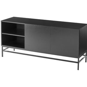 Black Console for Sale in Lynnwood, WA