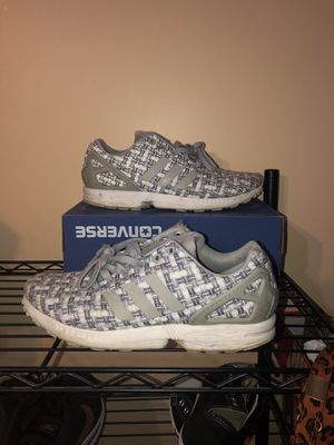Adidas ZX Flux size 12 for Sale in Ashburn, VA