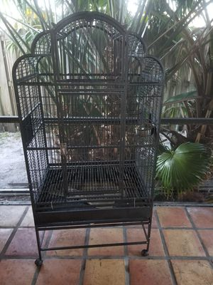 Bird cage for Sale in Deerfield Beach, FL