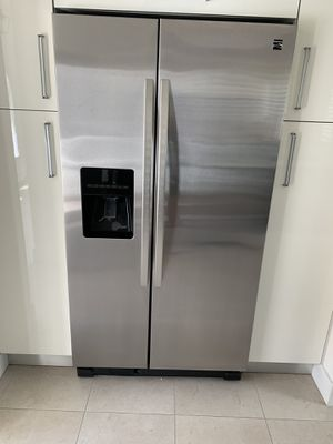 Kenmore kitchen appliance set for Sale in Coral Gables, FL
