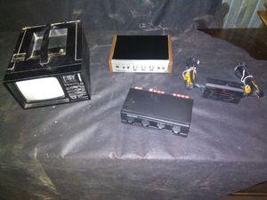 Vintage electronics for Sale in Phoenix, AZ