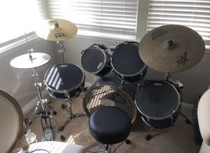 Tama rockstar drum set for Sale in Simi Valley, CA