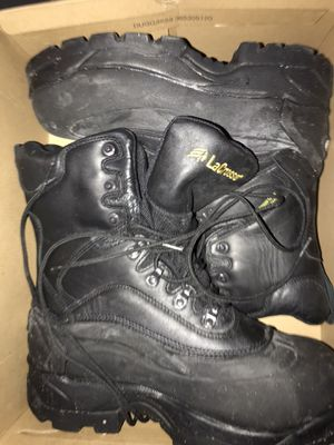 9.5 Men Work Boots LaCross for Sale in New York, NY