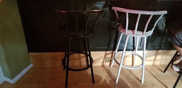Swivel 30 inch bar stool