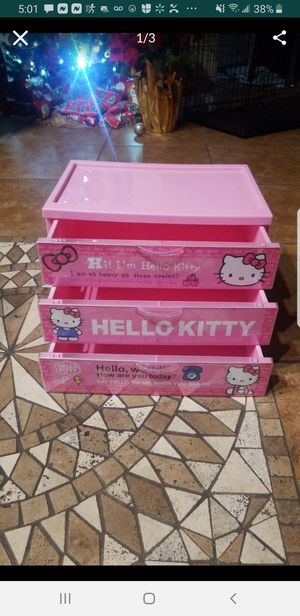Hello kitty for Sale in Katy, TX