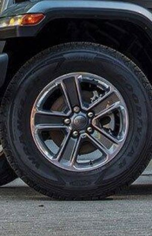 Wheels and tires for Sale in Staten Island, NY