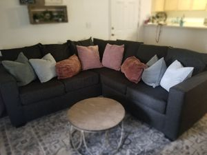 Small sectional for Sale in Santa Maria, CA