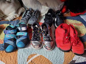 Nike, Jordan, reebok for Sale in Denver, CO