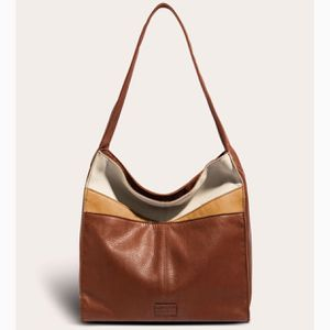 NWT American Leather Co ultra soft glove leather hobo sling for Sale in Santa Ana, CA