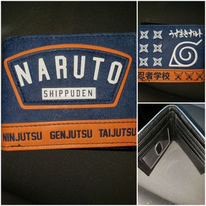 Naruto Shippuden Wallet Brand New for Sale in Tolleson, AZ